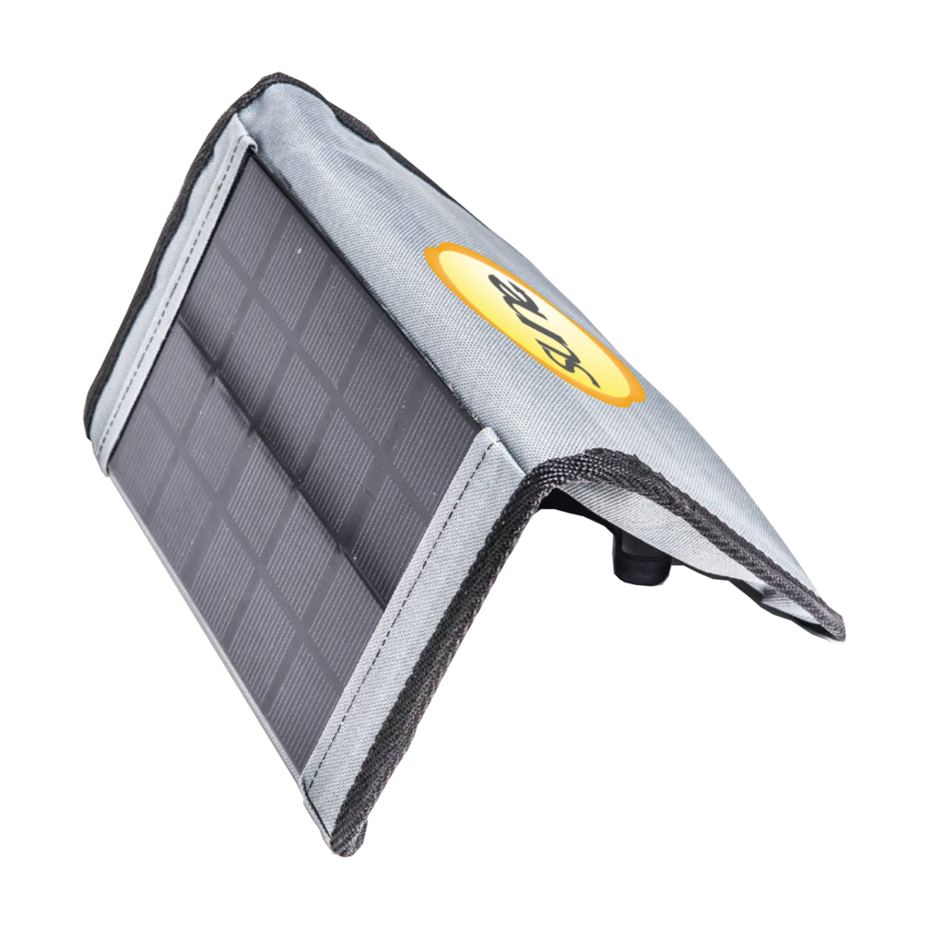 Portable USB Adaptable Solar Charger, the Revolution in Solar Panels